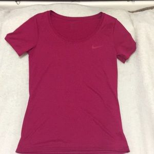 Womens DRI-FIT shirt